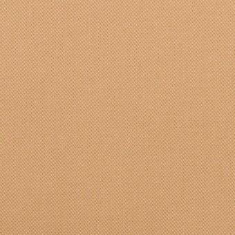 コットン&ポリエステル×無地(コルク)×二重織_イタリア製
