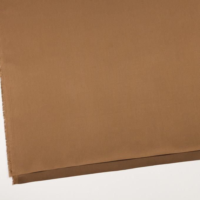 シルク×無地(ブロンズ)×二重織 イメージ2