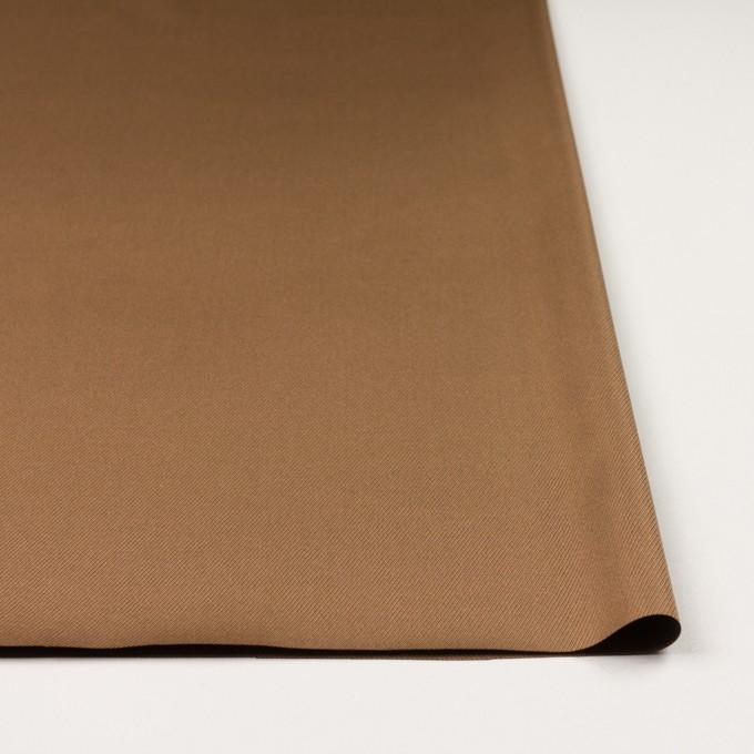 シルク×無地(ブロンズ)×二重織 イメージ3