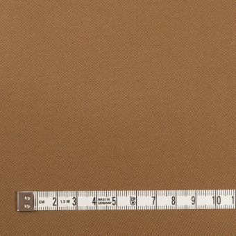 シルク×無地(ブロンズ)×二重織 サムネイル4
