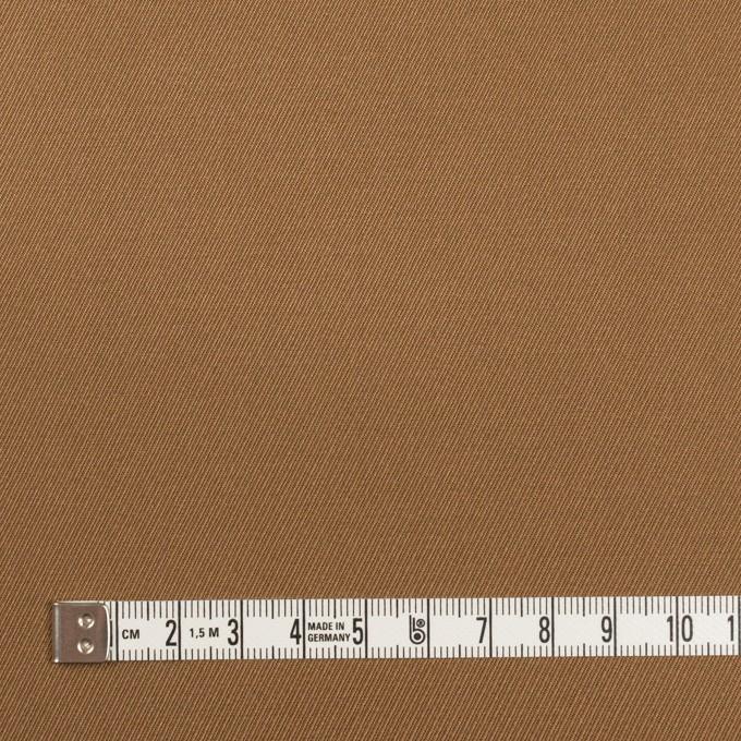 シルク×無地(ブロンズ)×二重織 イメージ4