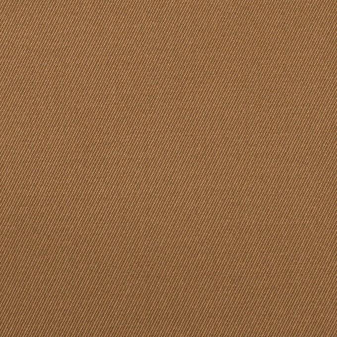 シルク×無地(ブロンズ)×二重織 イメージ1