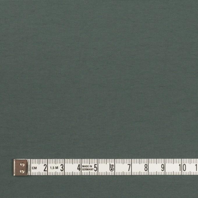 ナイロン×無地(スレートグリーン)×タッサーポプリン_全2色 イメージ4