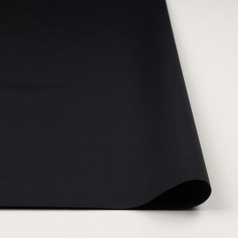ナイロン×無地(ブラック)×タッサーポプリン_全2色 サムネイル3