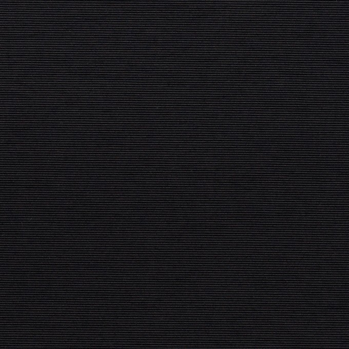 ナイロン×無地(ブラック)×タッサーポプリン_全2色 イメージ1
