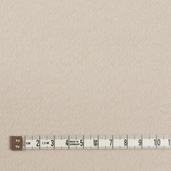 ウール×無地(オイスター)×ビーバー サムネイル4