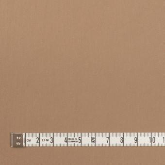 ナイロン&コットン混×無地(オークル)×サージストレッチ_全5色 サムネイル4