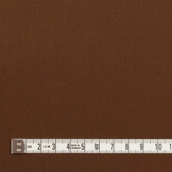 ナイロン&コットン混×無地(アーモンド)×サージストレッチ_全5色 サムネイル4