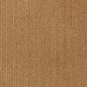 コットン&ポリウレタン×無地(カーキベージュ)×中細コーデュロイ・ストレッチ_全4色 サムネイル1