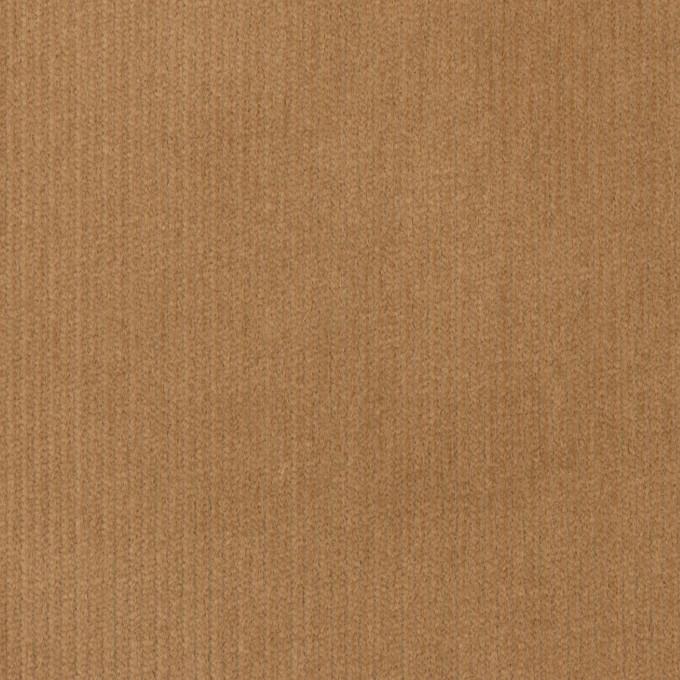 コットン&ポリウレタン×無地(カーキベージュ)×中細コーデュロイ・ストレッチ_全4色 イメージ1