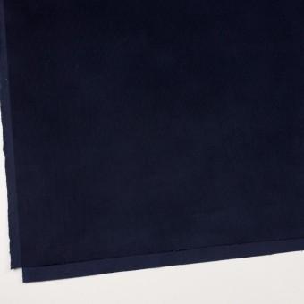 コットン&ポリウレタン×無地(ネイビー)×中細コーデュロイ・ストレッチ_全4色 サムネイル2