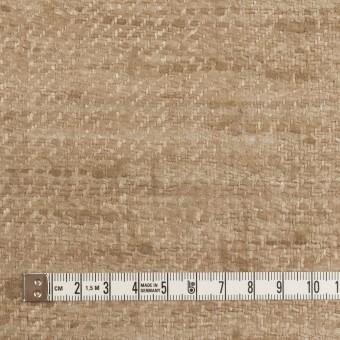 シルク×無地(セピア)×かわり織 サムネイル4