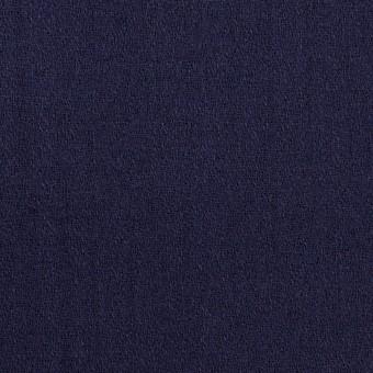 ウール×無地(プルシアンブルー)×ジョーゼット サムネイル1