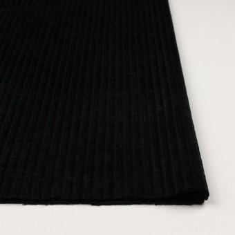 コットン×無地(ブラック)×極太コーデュロイ サムネイル3