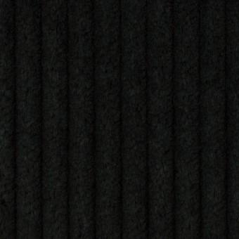 コットン×無地(ブラック)×極太コーデュロイ サムネイル1