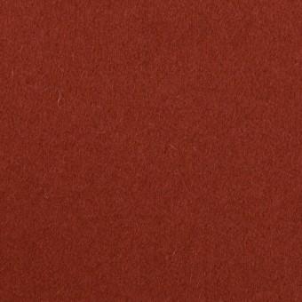 ウール×無地(レンガ)×フラノ(フランネル) サムネイル1