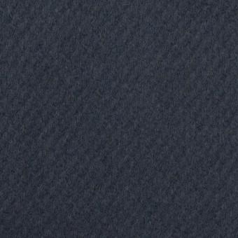 ウール&ナイロン×無地(ダブグレー)×カルゼ サムネイル1