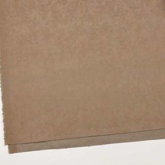 コットン&レーヨン混×幾何学模様(カーキベージュ)×ジャガード・ストレッチ サムネイル2