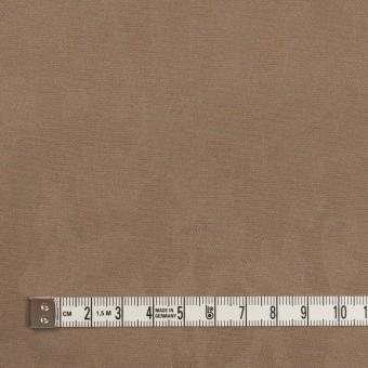 コットン&レーヨン混×幾何学模様(カーキベージュ)×ジャガード・ストレッチ サムネイル4