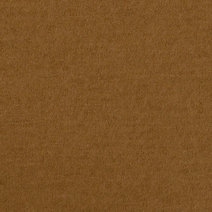 ウール×無地(ジンジャー)×圧縮ニット_全3色 イメージ1