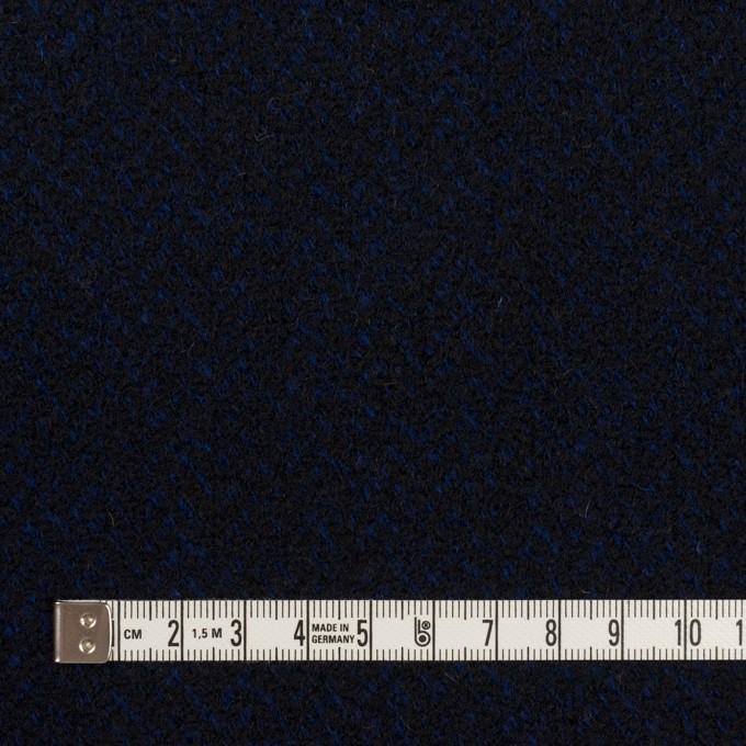 ウール×ミックス&ストライプ(ミッドナイトブルー、ネイビー&モスグリーン、イエロー)×ツイード&フラノ(Wフェイス) イメージ4