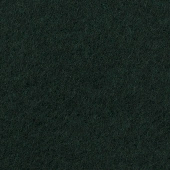 ウール&ポリエステル混×無地(モスグリーン)×フリースニット