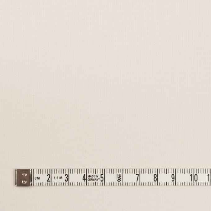 コットン&ポリウレタン×無地(ミルク)×コード織_全5色 イメージ4