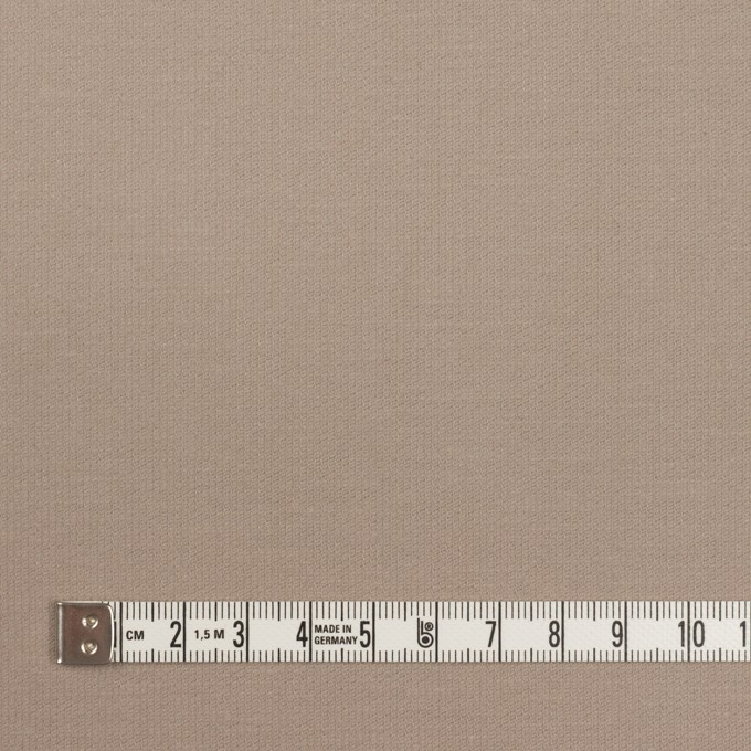 コットン&ポリウレタン×無地(オイスター)×コード織_全5色 イメージ4