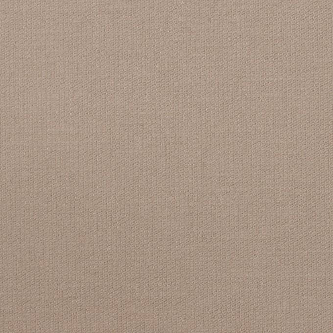 コットン&ポリウレタン×無地(オイスター)×コード織_全5色 イメージ1