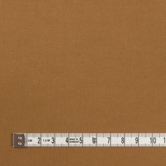 コットン&ポリウレタン×無地(キャメル)×コード織_全5色 サムネイル4