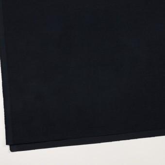 コットン&ポリウレタン×無地(ダークネイビー)×コード織_全5色 サムネイル2