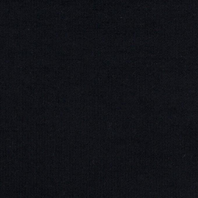 コットン&ポリウレタン×無地(ダークネイビー)×コード織_全5色 イメージ1