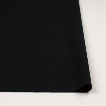 コットン&ポリウレタン×無地(ブラック)×コード織_全5色 サムネイル3