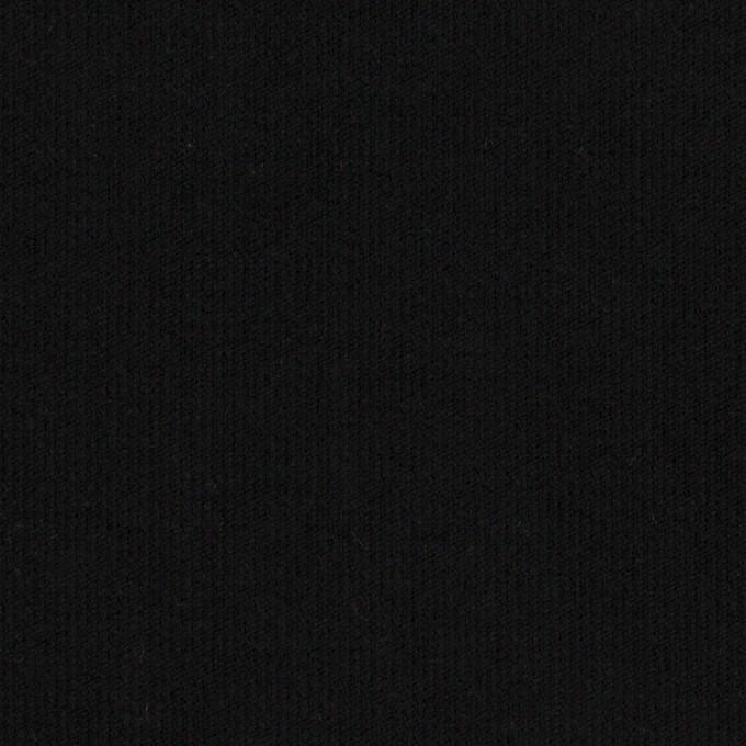 コットン&ポリウレタン×無地(ブラック)×コード織_全5色 イメージ1