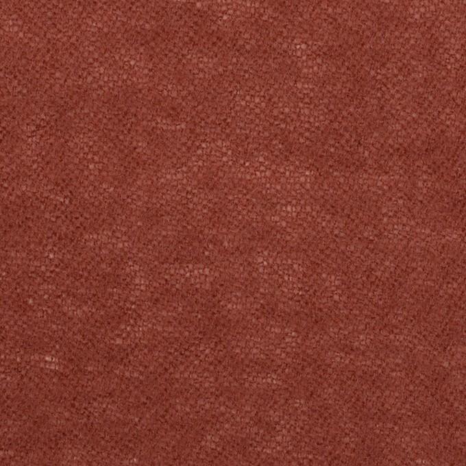 ウール×無地(レンガ)×ガーゼ イメージ1