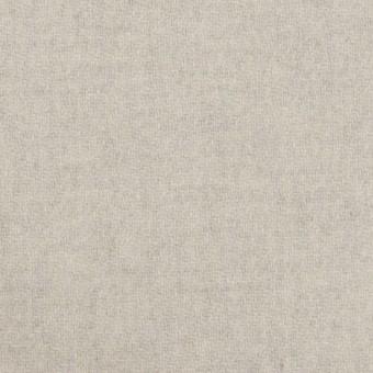 ウール×無地(ストーングレー)×Wフェイス・カルゼ サムネイル1