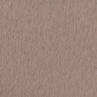 【70cmカット】ウール&アンゴラ×無地(アッシュブロンド)×シャギー