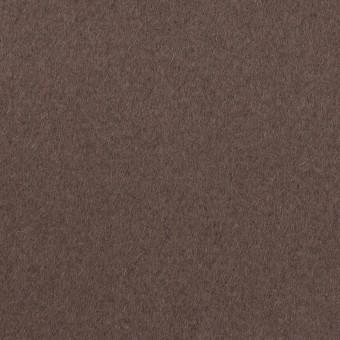ウール&ナイロン×無地(アッシュブラウン)×フラノ(フランネル) サムネイル1