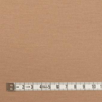 ウール×無地(ベージュ)×圧縮ニット サムネイル4