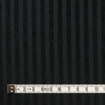 コットン×ストライプ(ブラック)×ビエラジャガード サムネイル4