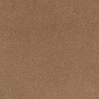 コットン&ポリウレタン×無地(オークルベージュ)×ベッチンストレッチ サムネイル1