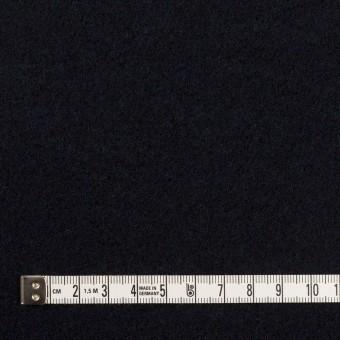 ウール×チェック&無地(ブラックウォッチ&ダークネイビー)×カルゼ&フラノ(Wフェイス) サムネイル6