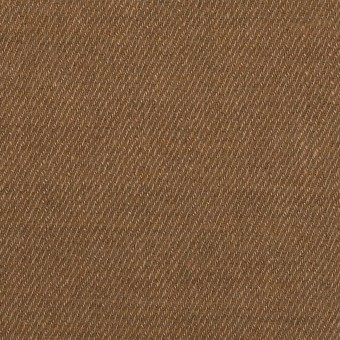 ウール&コットン×無地(ジンジャー)×ビエラ_全2色