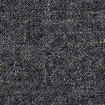 ウール×ミックス(ブルー・グレー)×ガーゼ サムネイル1