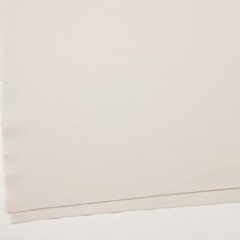 ウール×無地(アイボリー)×圧縮ニット サムネイル2