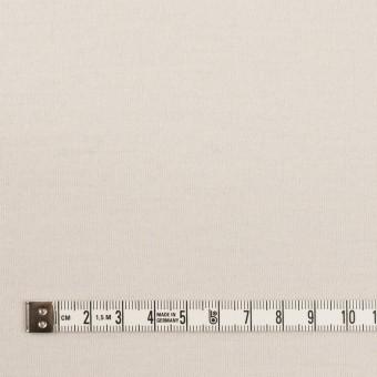 ウール×無地(アイボリー)×圧縮ニット サムネイル4