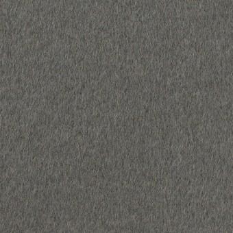 ウール×無地(スレートグレー)×Wフェイス・ビーバー サムネイル1