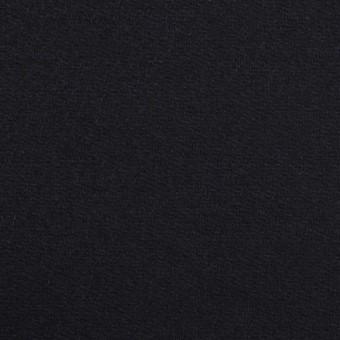 ウール×無地(ダークネイビー)×Wフェイス・カルゼ サムネイル1