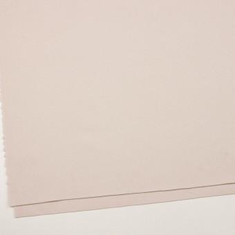 ウール&ナイロン×無地(アンバーホワイト)×フラノ(フランネル) サムネイル2