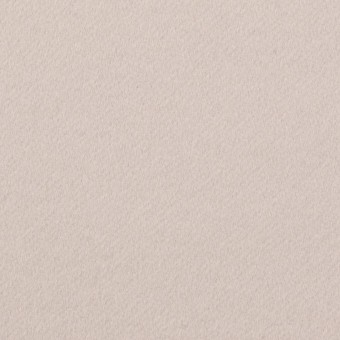 ウール×無地(オイスター)×フラノ(フランネル)